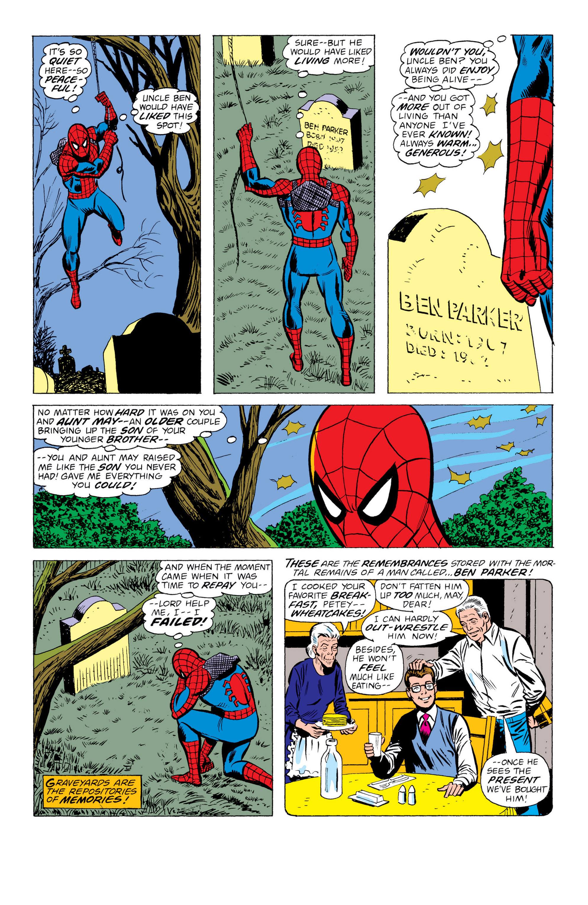 The Amazing Spider-Man (1963) 181 Page 2