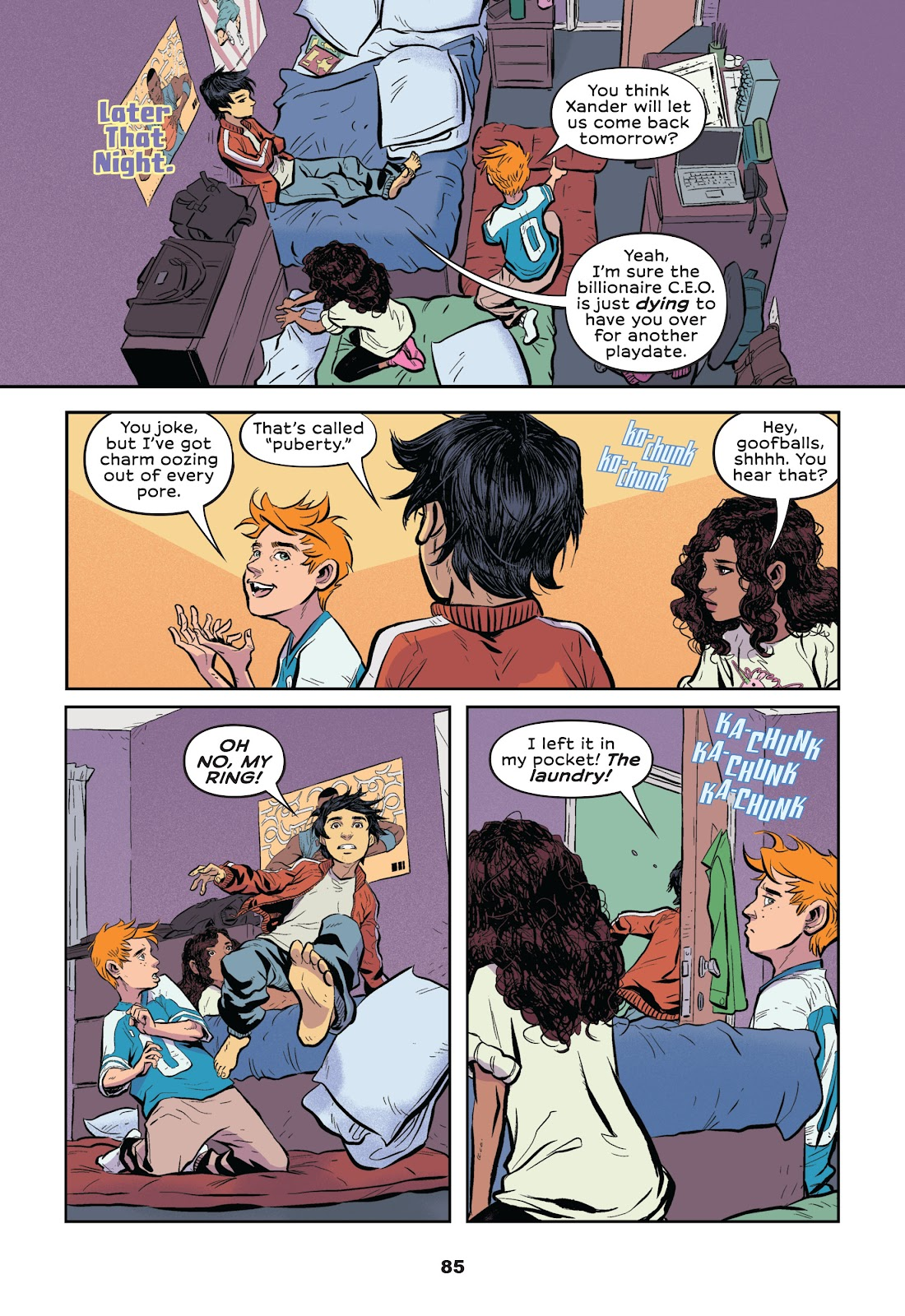 Read online Green Lantern: Legacy comic -  Issue # TPB - 83