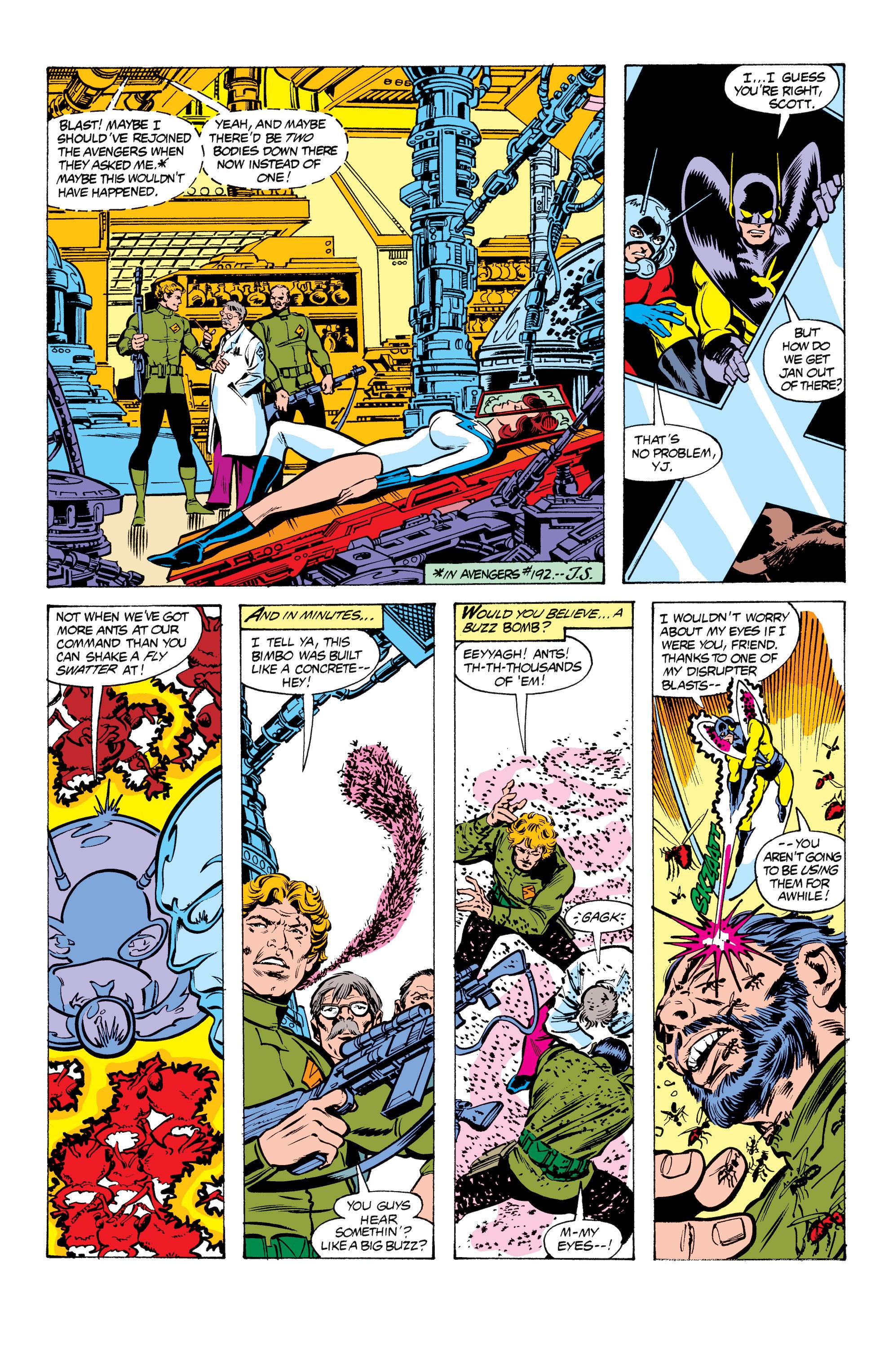 Read online Ant-Man: Scott Lang comic -  Issue #Ant-Man: Scott Lang TPB - 107