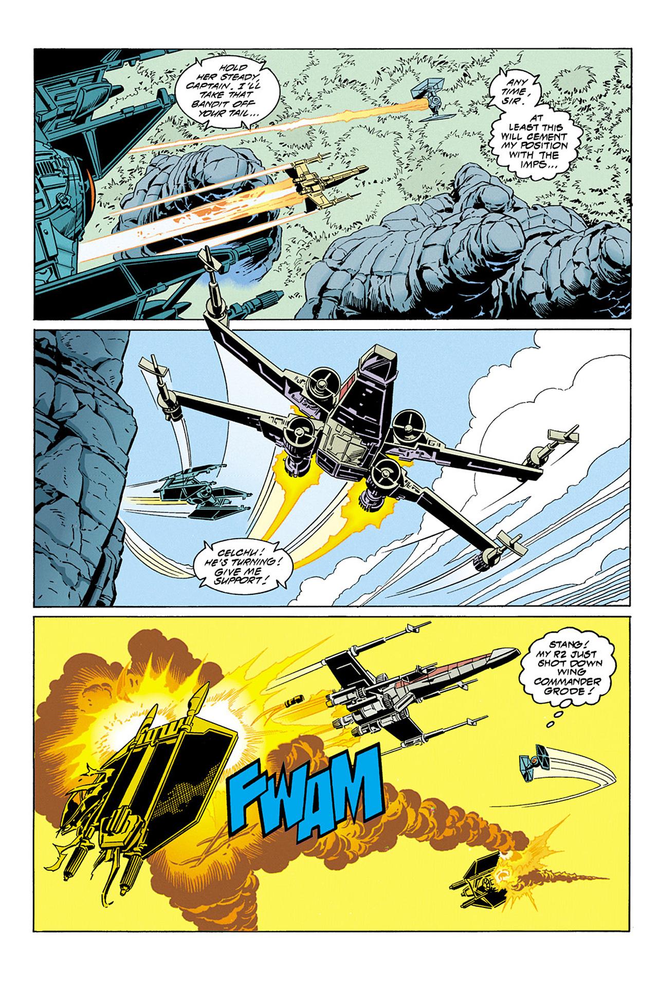 Read online Star Wars Omnibus comic -  Issue # Vol. 1 - 134