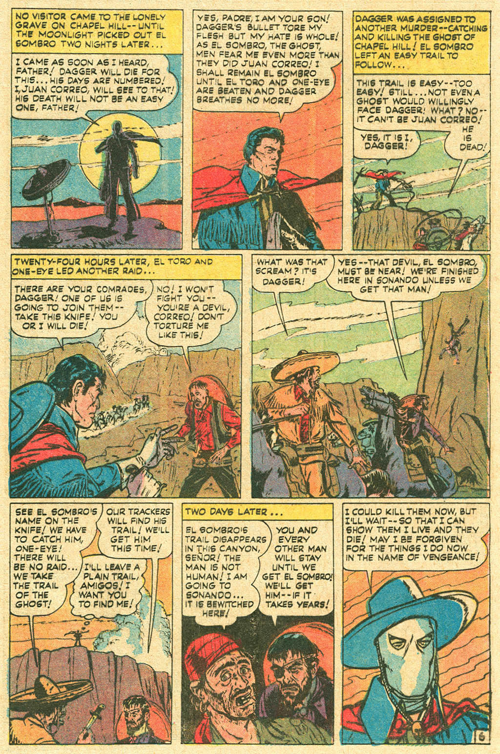 The Rawhide Kid (1955) issue 100 - Page 29