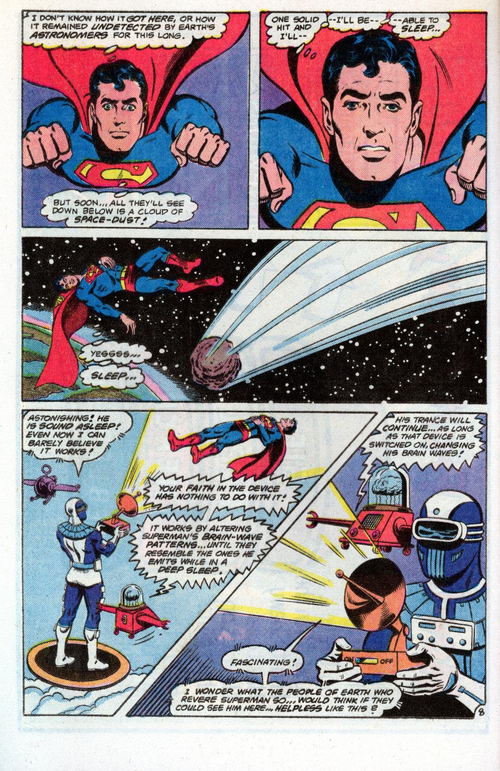 Action Comics (1938) 575 Page 11