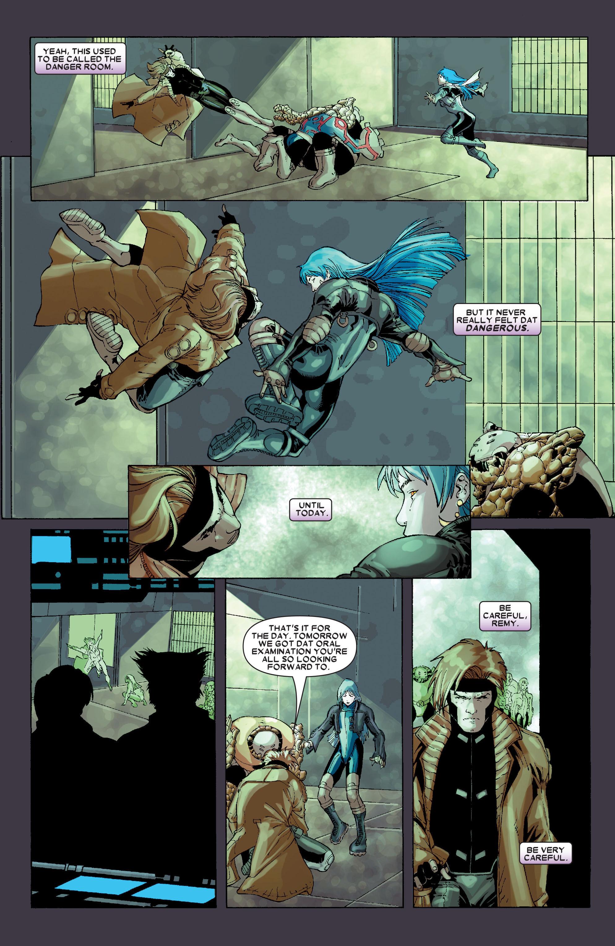 X-Men (1991) 171 Page 19