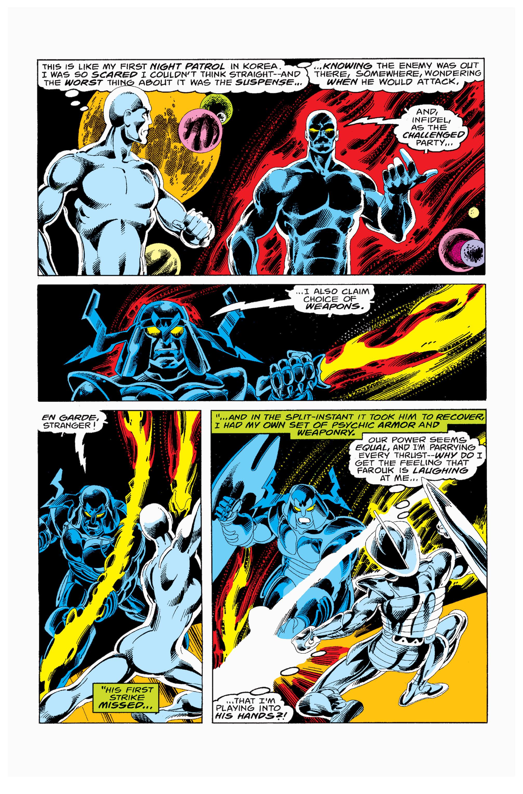 Read online Uncanny X-Men (1963) comic -  Issue #117 - 13