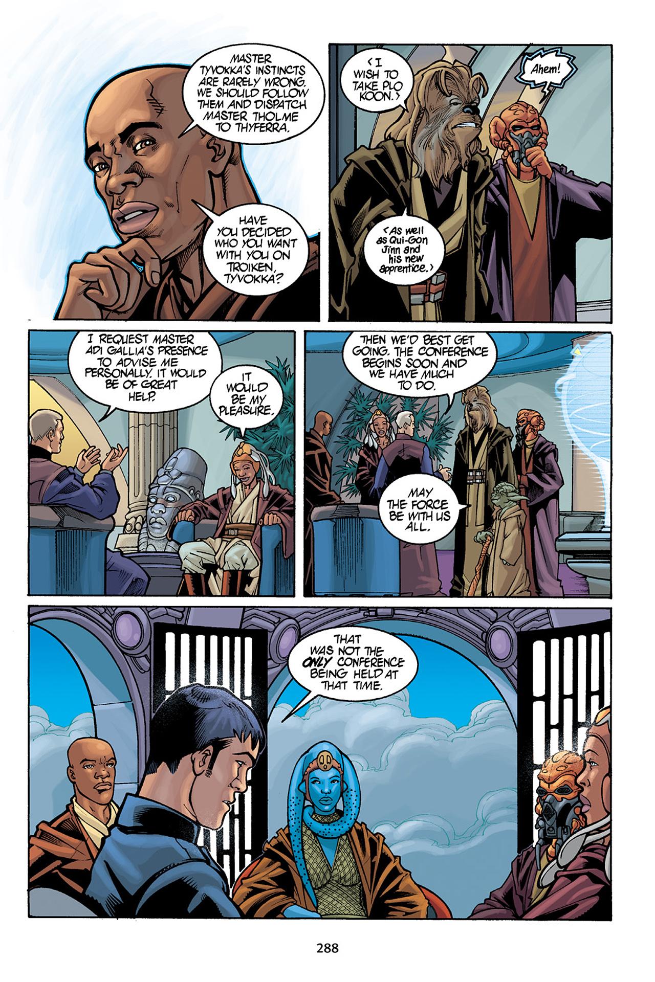 Read online Star Wars Omnibus comic -  Issue # Vol. 15.5 - 6