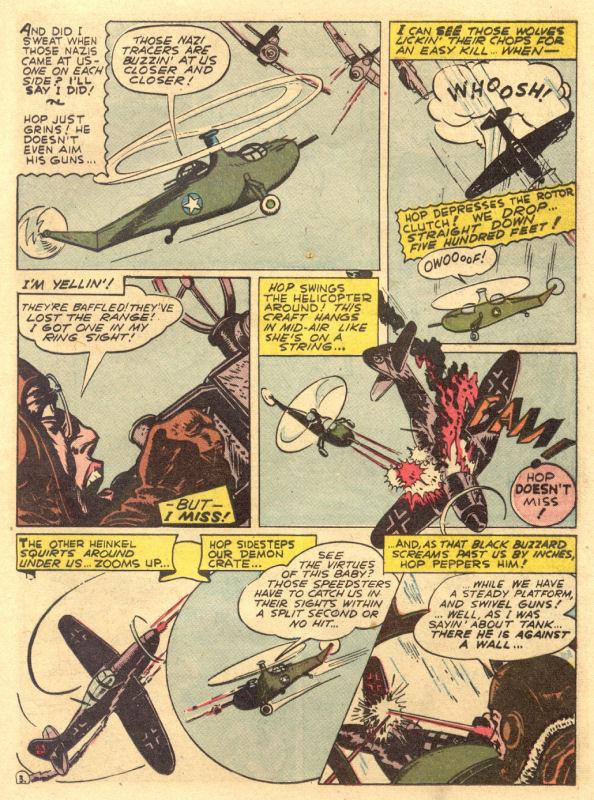 Green Lantern (1941) issue 8 - Page 37