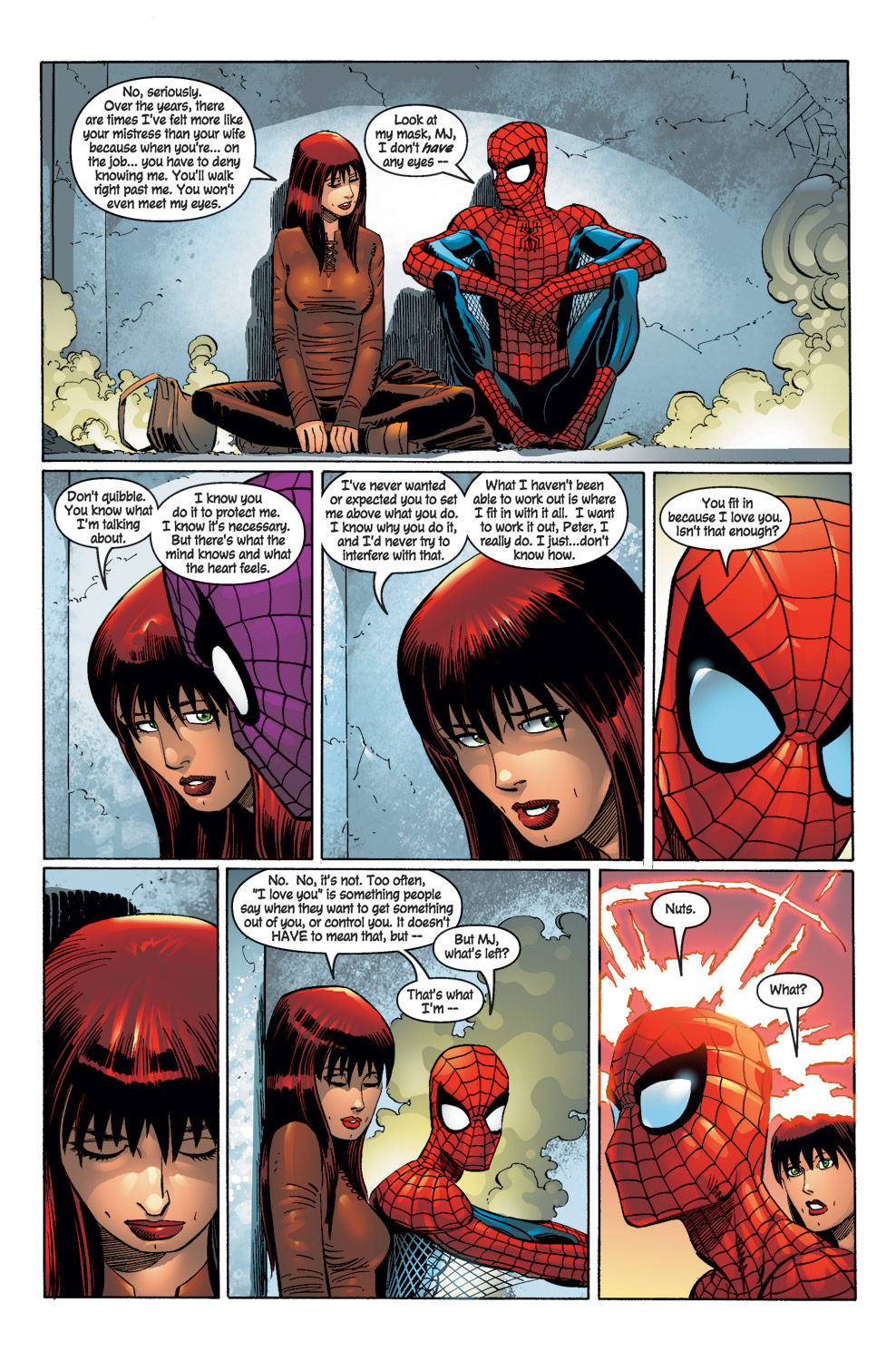 The Amazing Spider-Man (1999) 50 Page 11