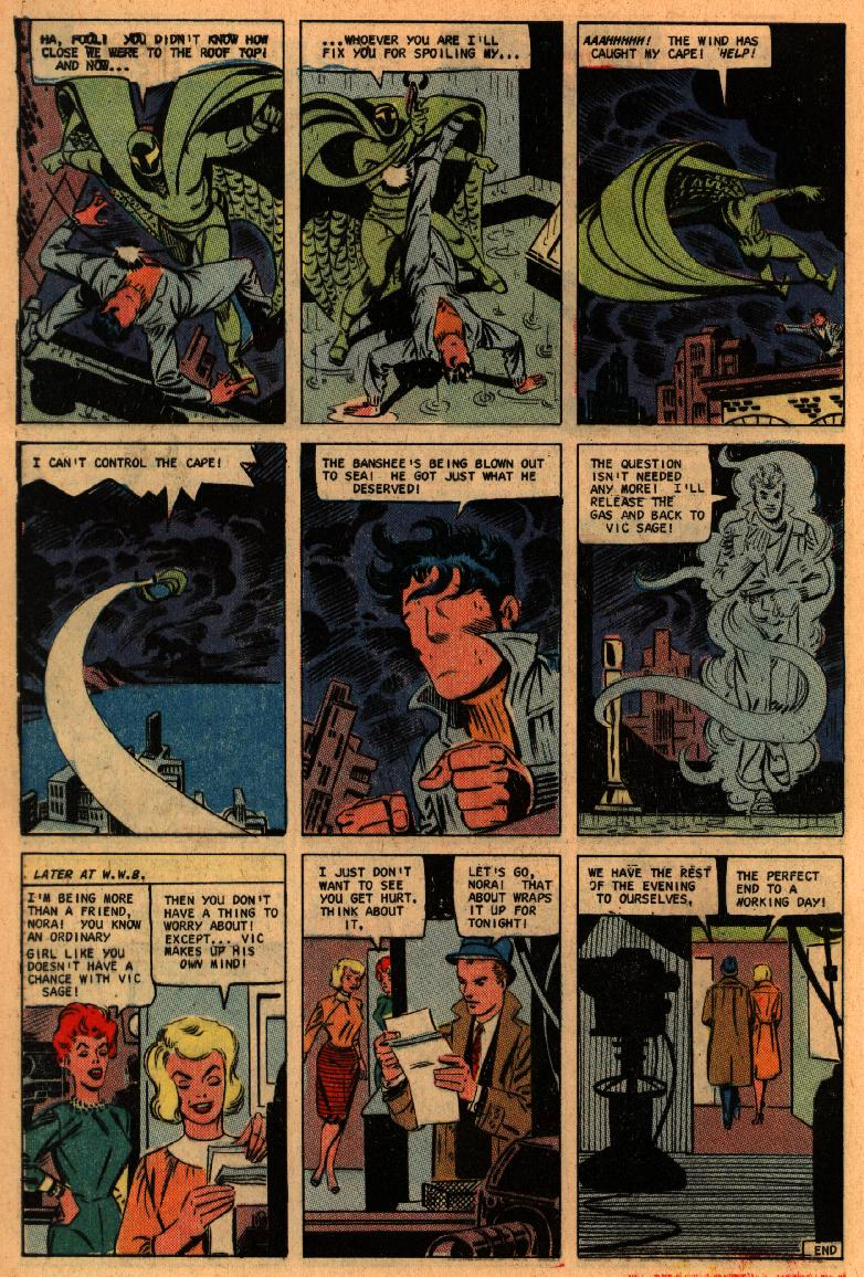 Blue Beetle (1967) issue 2 - Page 32