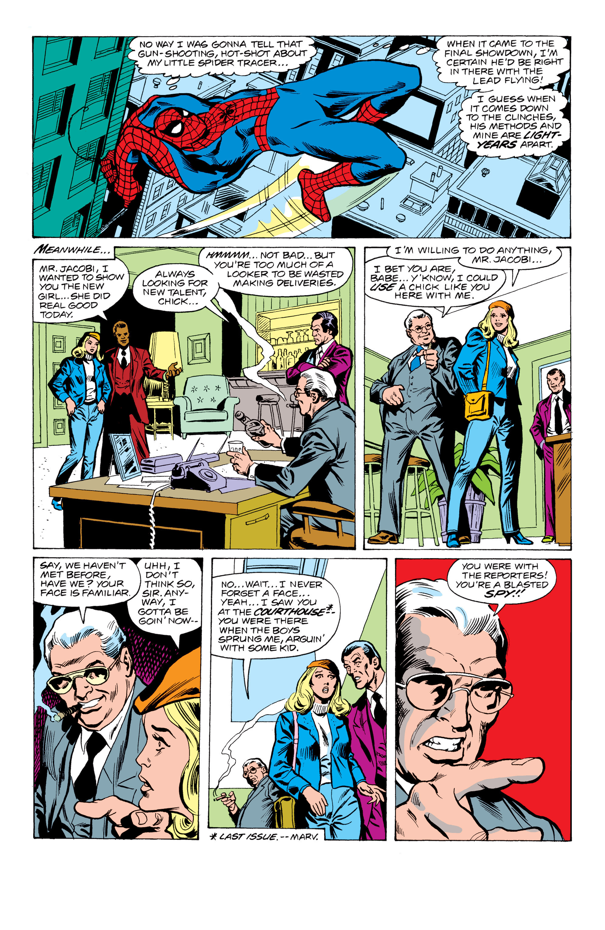 The Amazing Spider-Man (1963) 202 Page 13