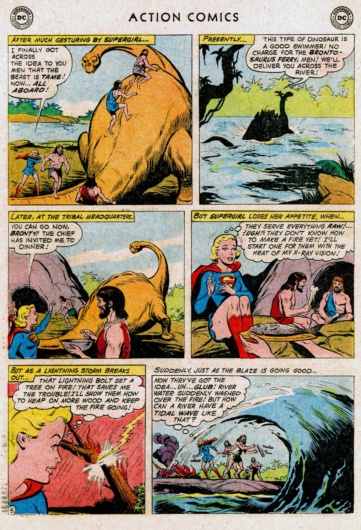 Action Comics (1938) 259 Page 29