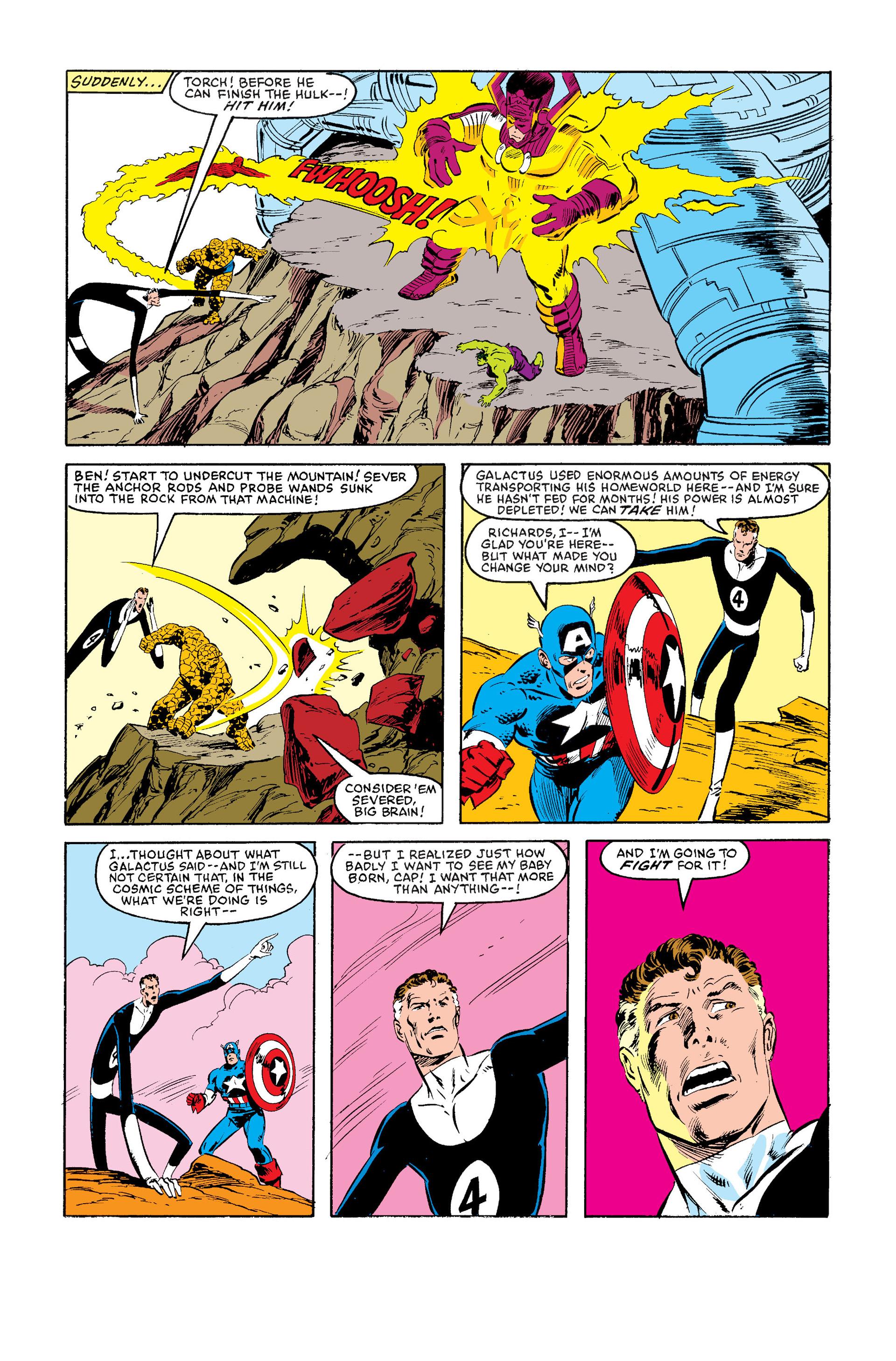 Read online Secret Wars (1985) comic -  Issue #9 - 22