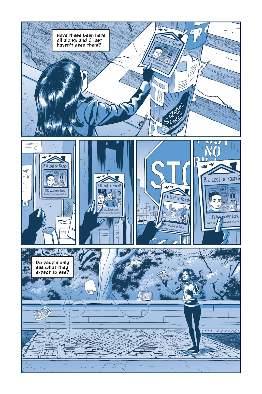 Read online Under the Moon: A Catwoman Tale comic -  Issue # TPB (Part 2) - 77