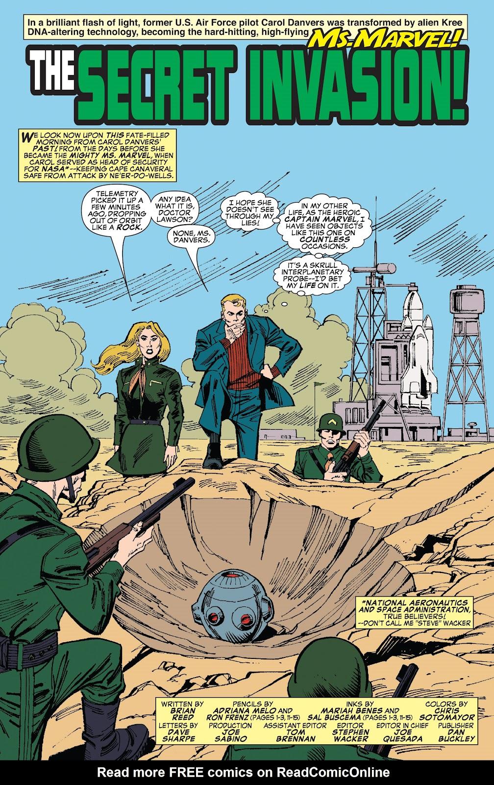 Read online Secret Invasion: Rise of the Skrulls comic -  Issue # TPB (Part 4) - 82