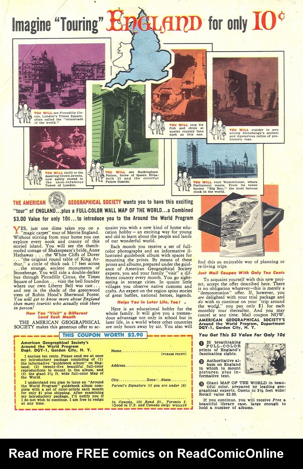 Walt Disneys Chip N Dale issue 21 - Page 36
