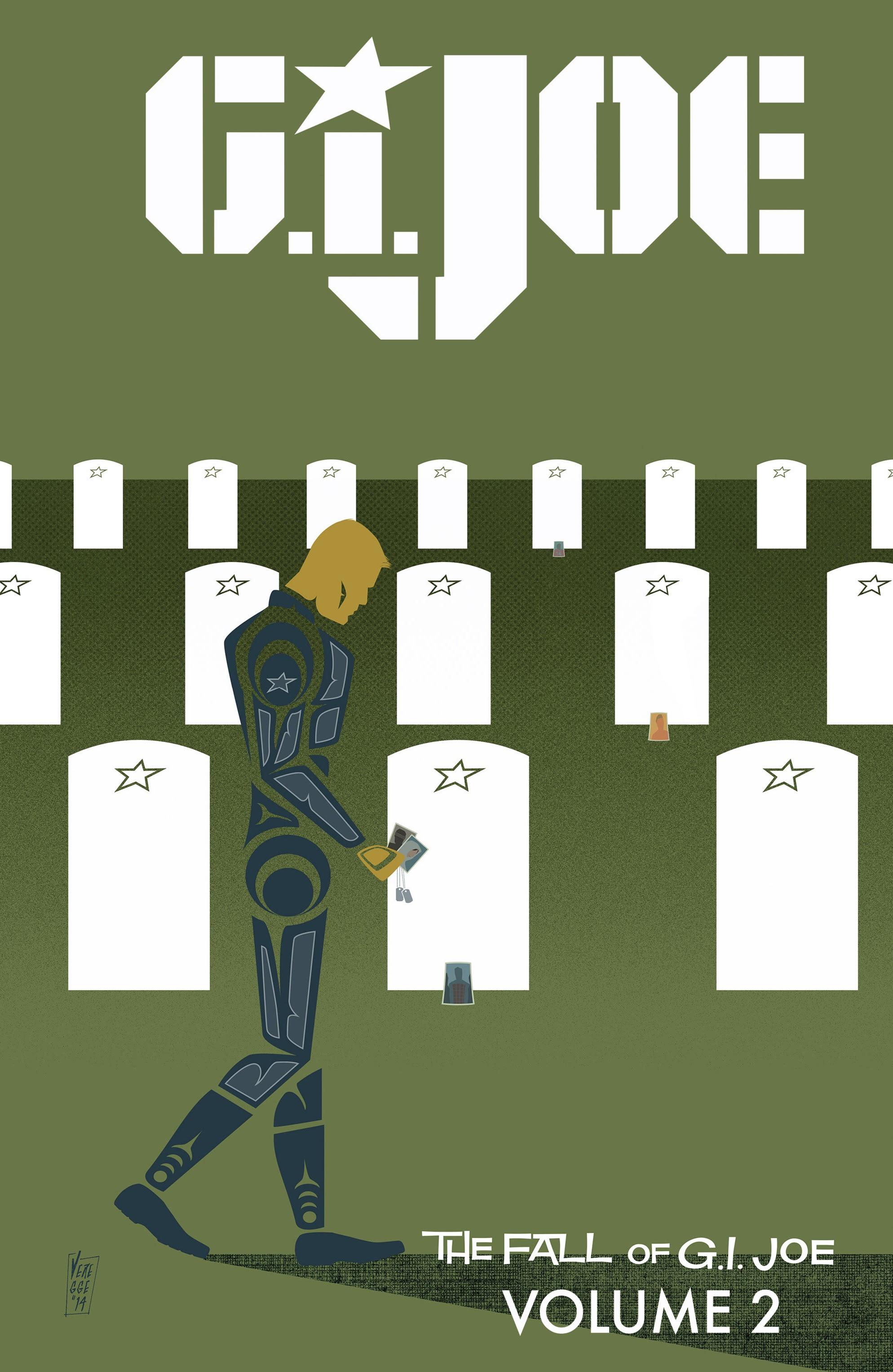 G.I. Joe (2014) #_TPB_2 #10 - English 1