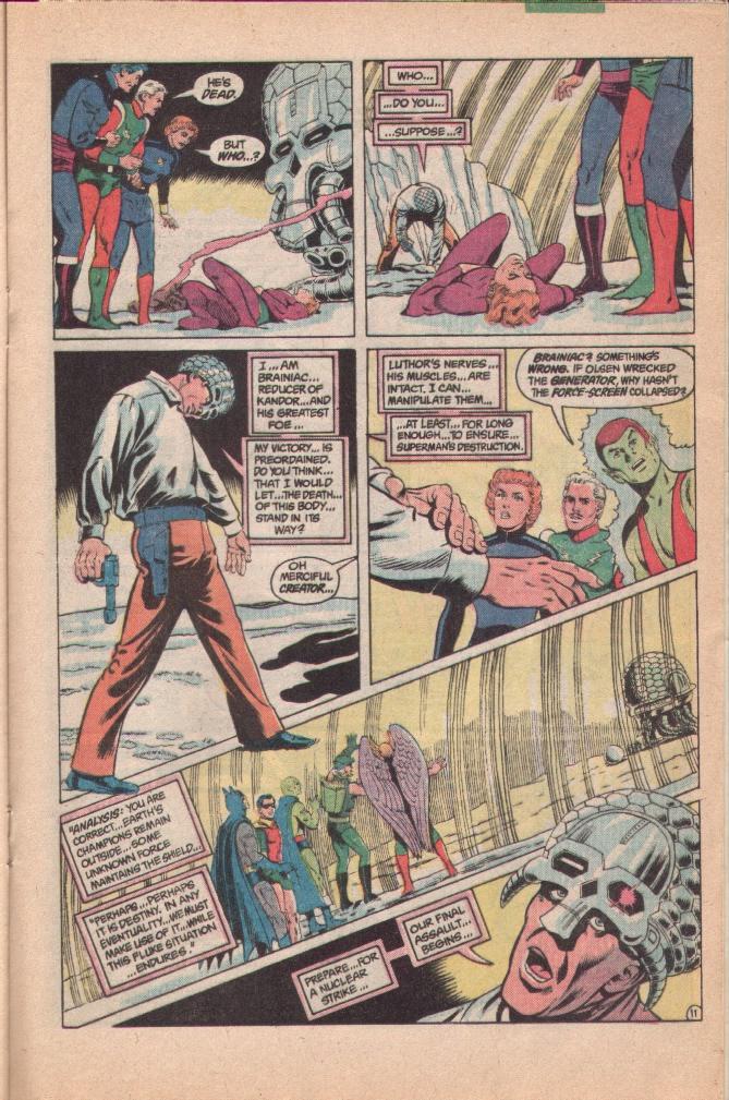 Action Comics (1938) 583 Page 11