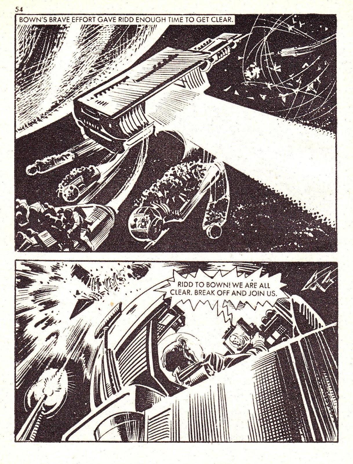 Starblazer issue 72 - Page 54