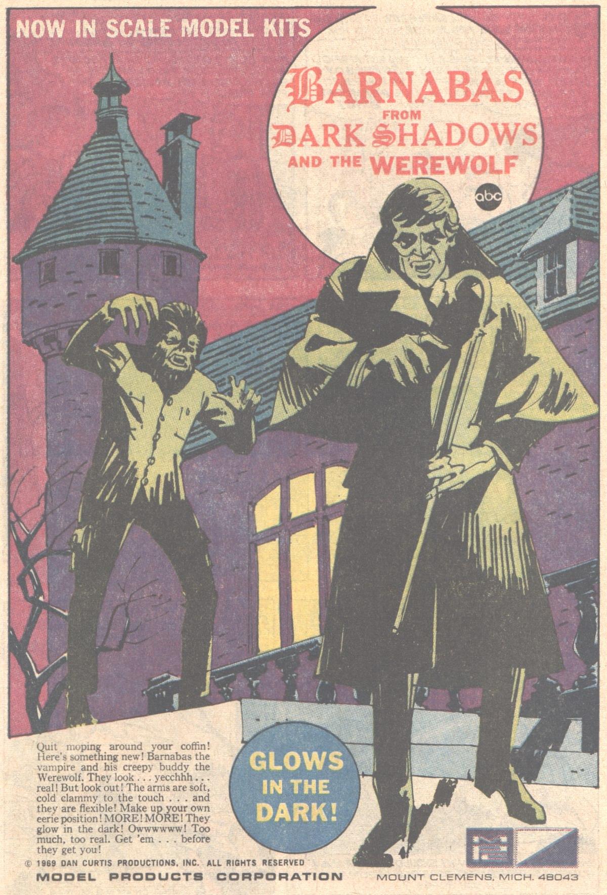 Read online Adventure Comics (1938) comic -  Issue #398 - 12