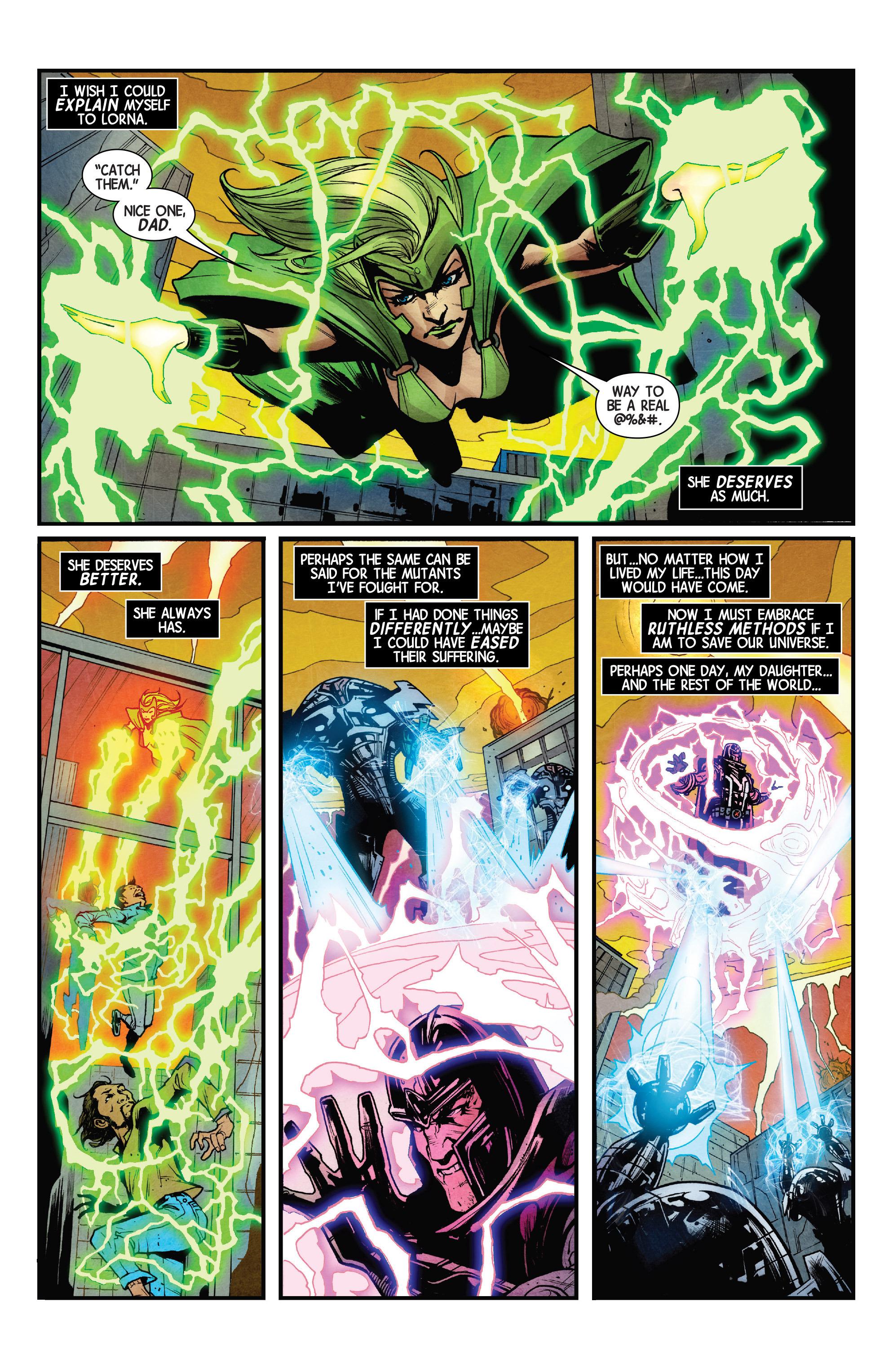 Read online Secret Wars: Last Days of the Marvel Universe comic -  Issue # TPB (Part 1) - 157