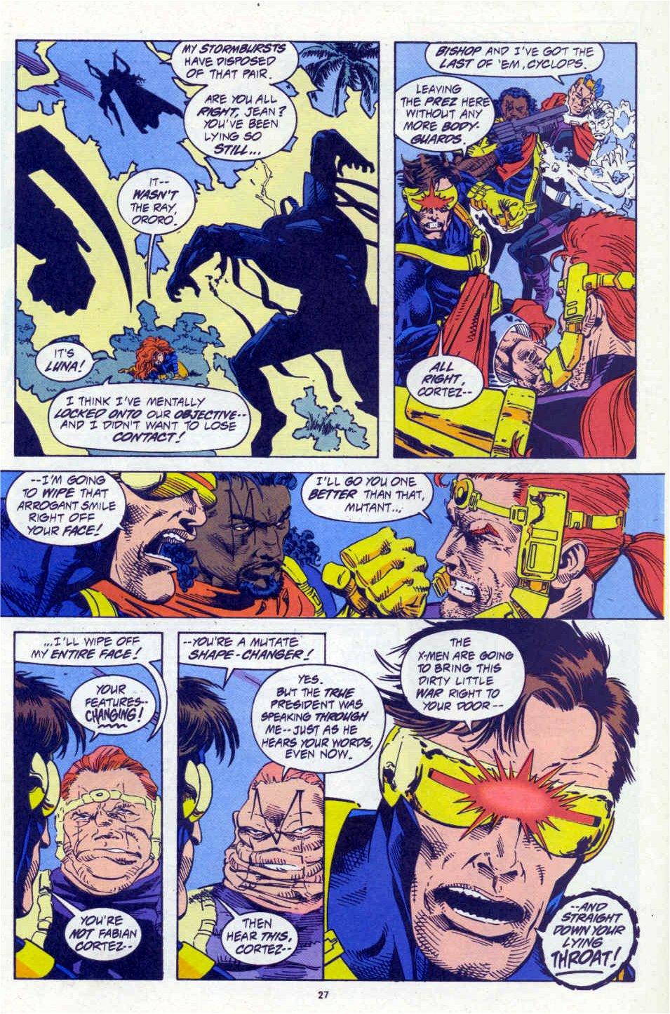 Avengers West Coast (1989) 101 Page 19