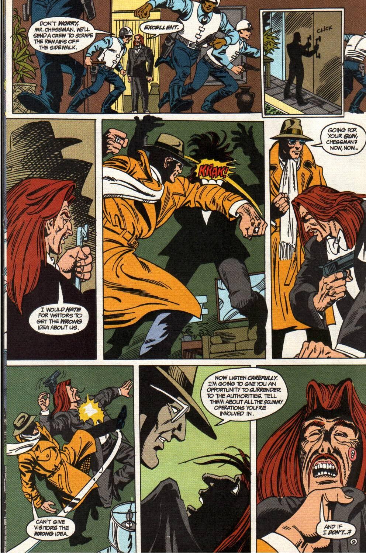 Read online The Phantom (1988) comic -  Issue #3 - 10