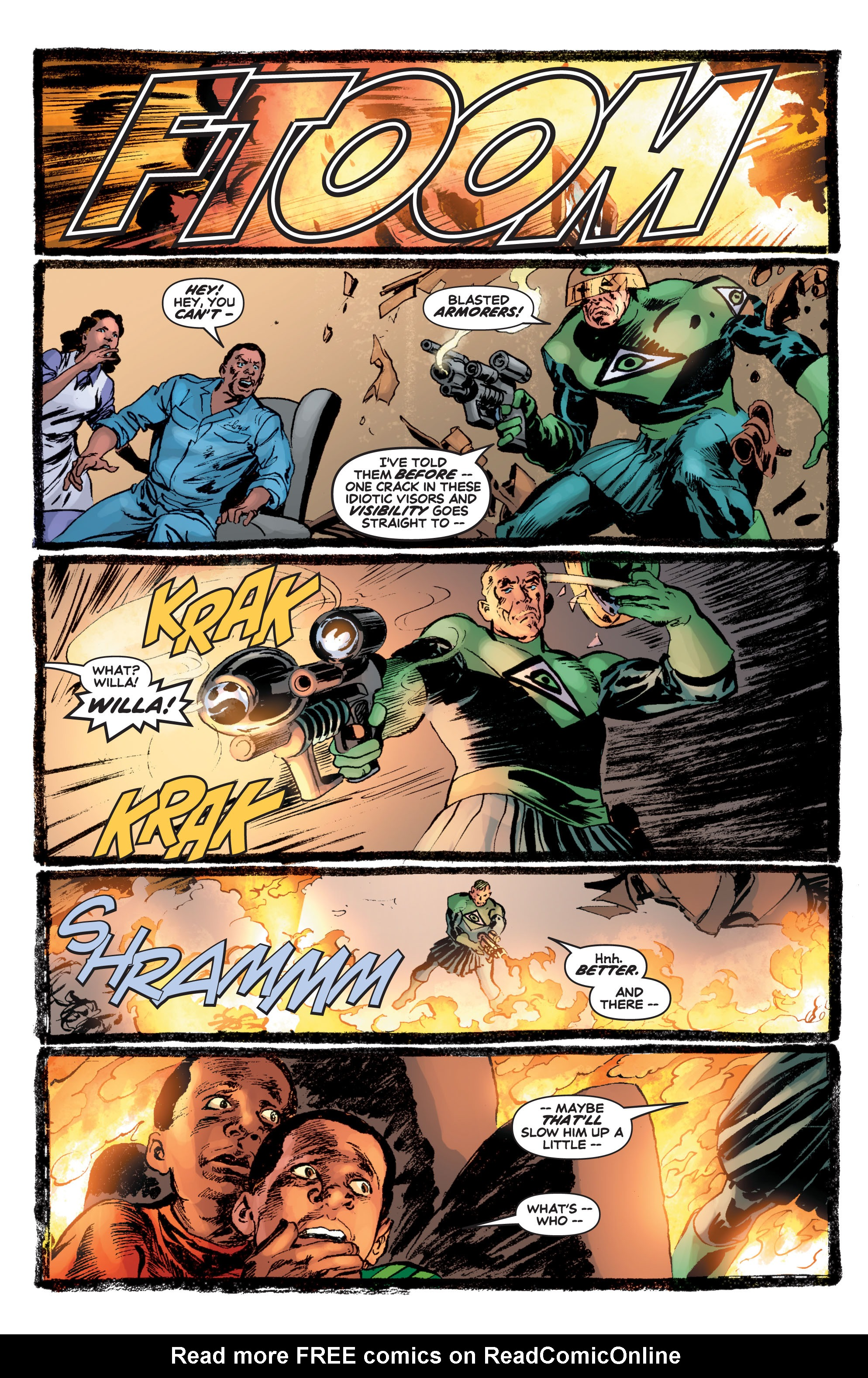 Read online Astro City: Dark Age/Book One comic -  Issue #3 - 20