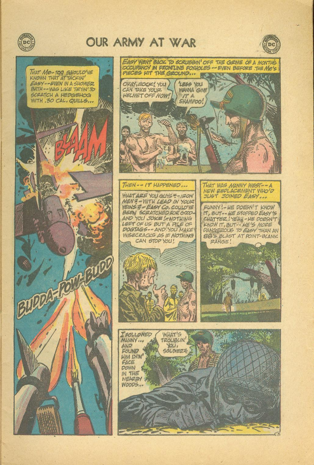 Our Army at War (1952) issue 100 - Page 5