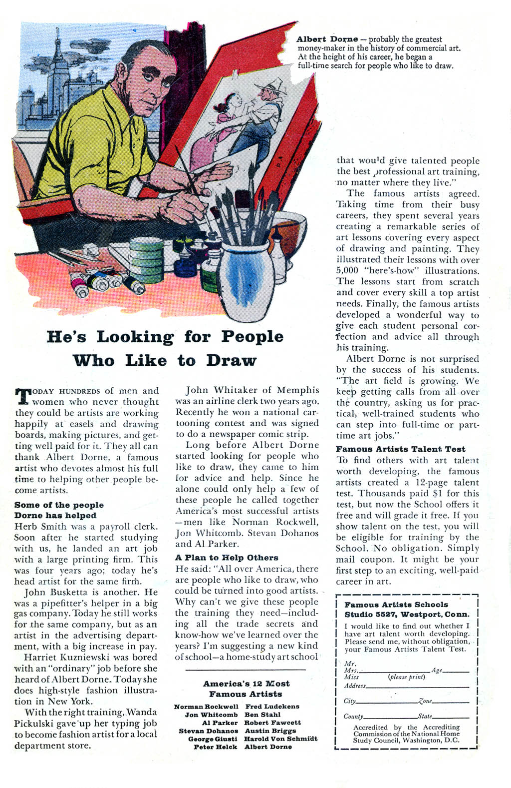 Tales to Astonish (1959) issue 26 - Page 36