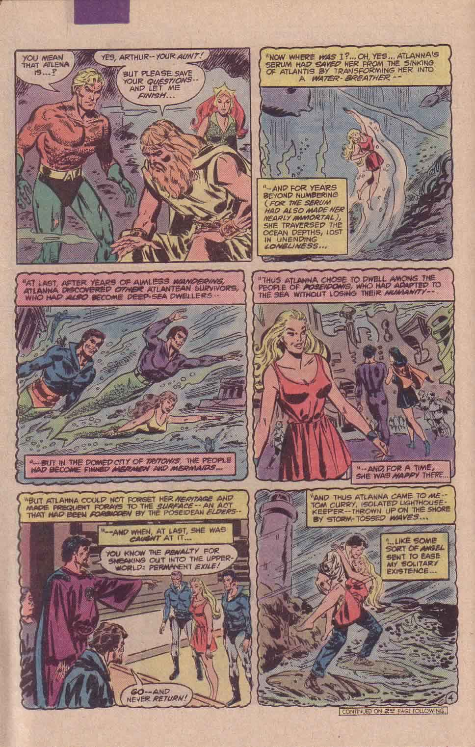 Read online Action Comics (1938) comic -  Issue #519 - 22