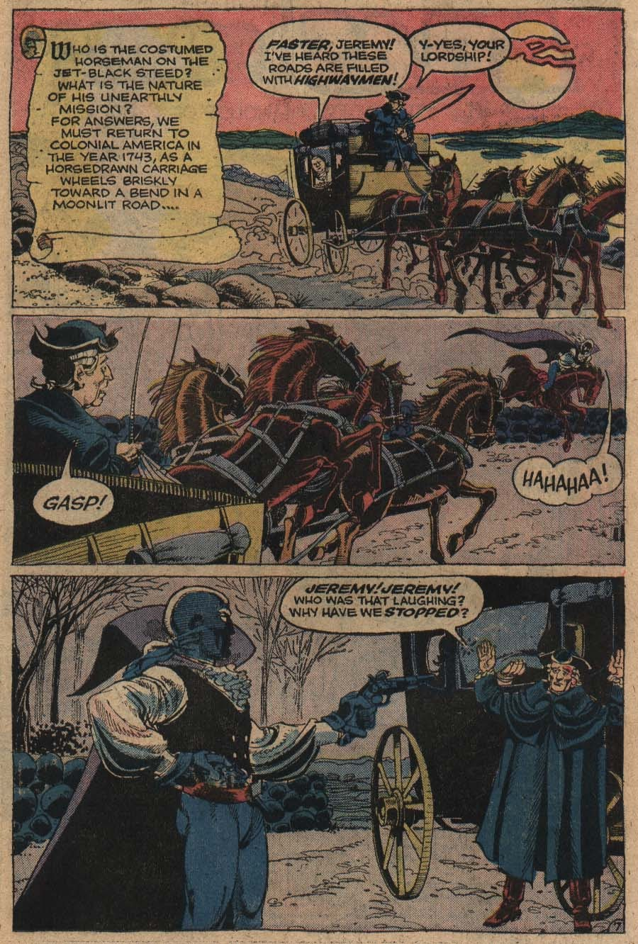 The Grim Ghost (1975) issue 1 - Page 8