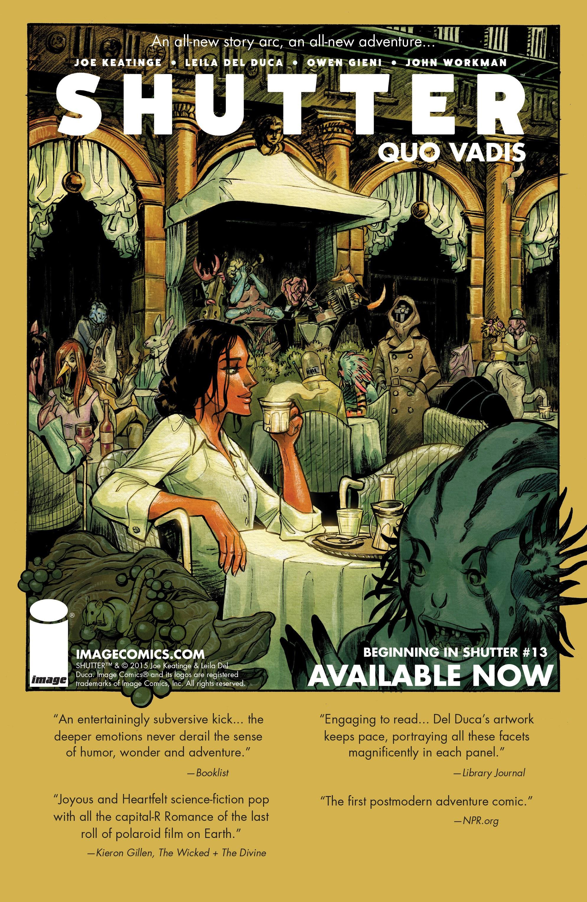 Read online Skullkickers comic -  Issue #33 - 26
