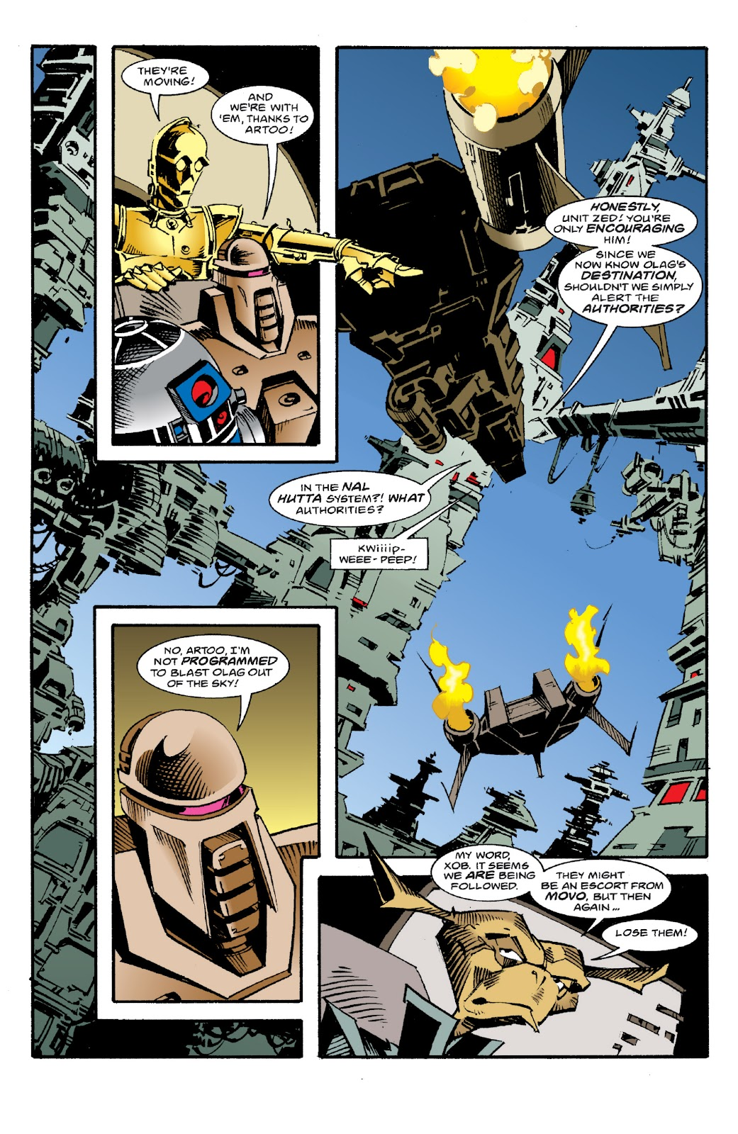 Read online Star Wars Legends Epic Collection: The Empire comic -  Issue # TPB 5 (Part 2) - 94