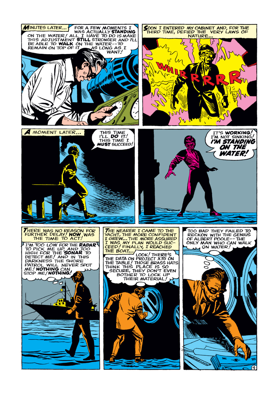 Tales to Astonish (1959) issue 12 - Page 19