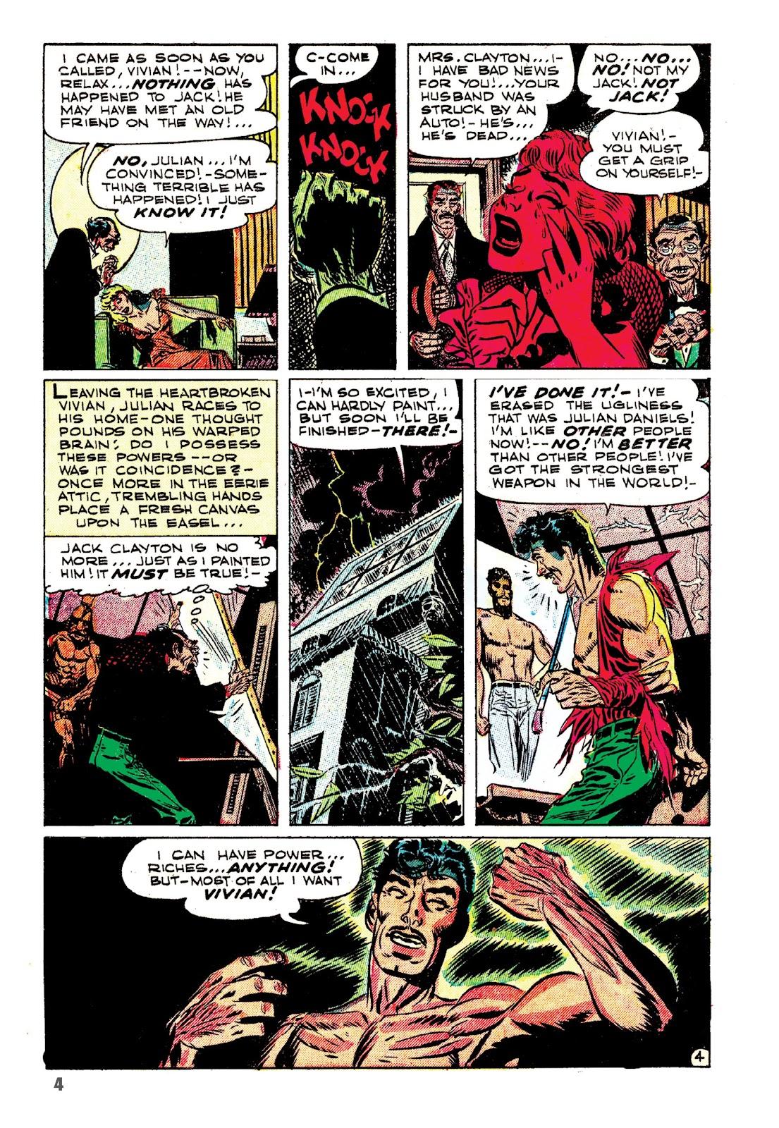 Read online The Joe Kubert Archives comic -  Issue # TPB (Part 1) - 15