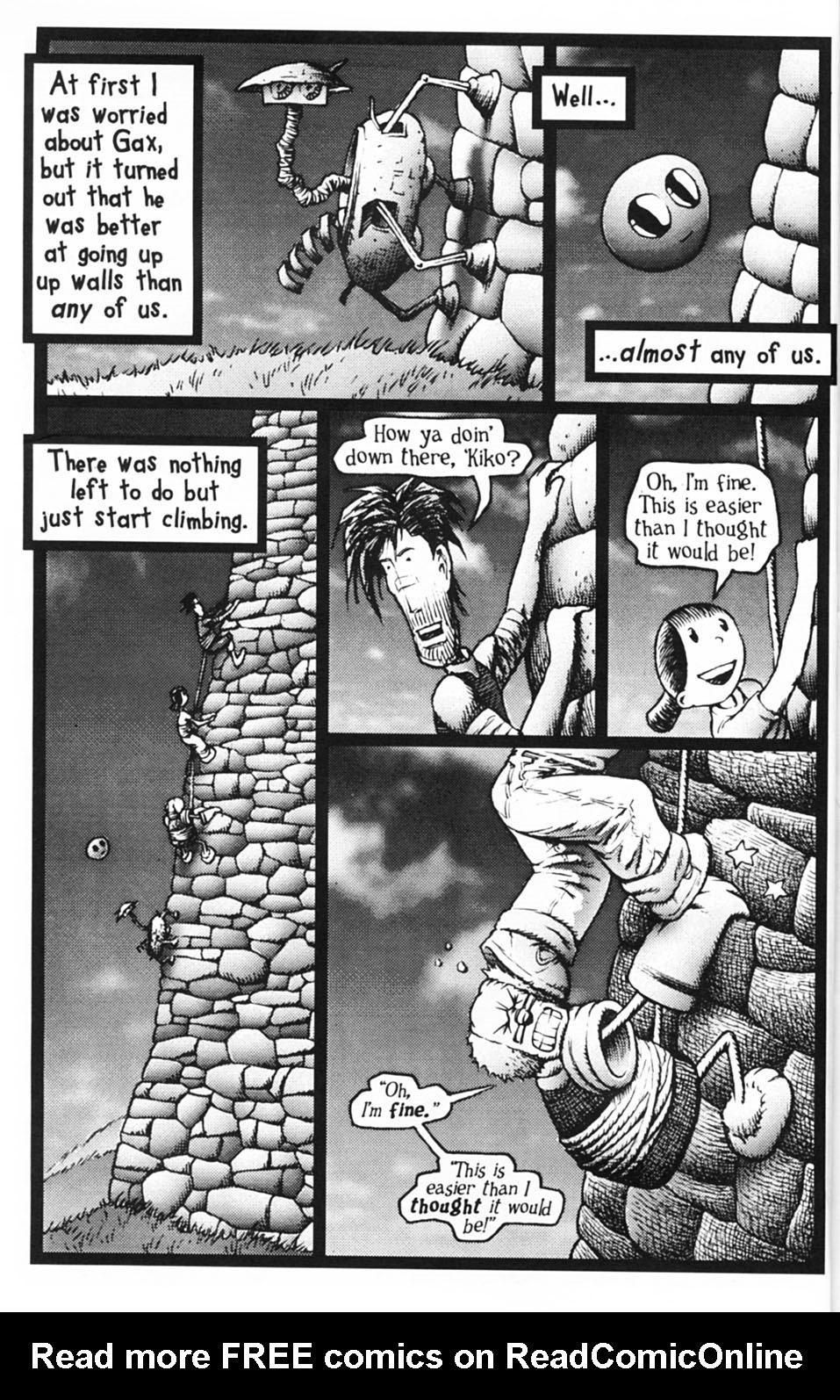 Read online Akiko comic -  Issue #Akiko _TPB 2 - 45