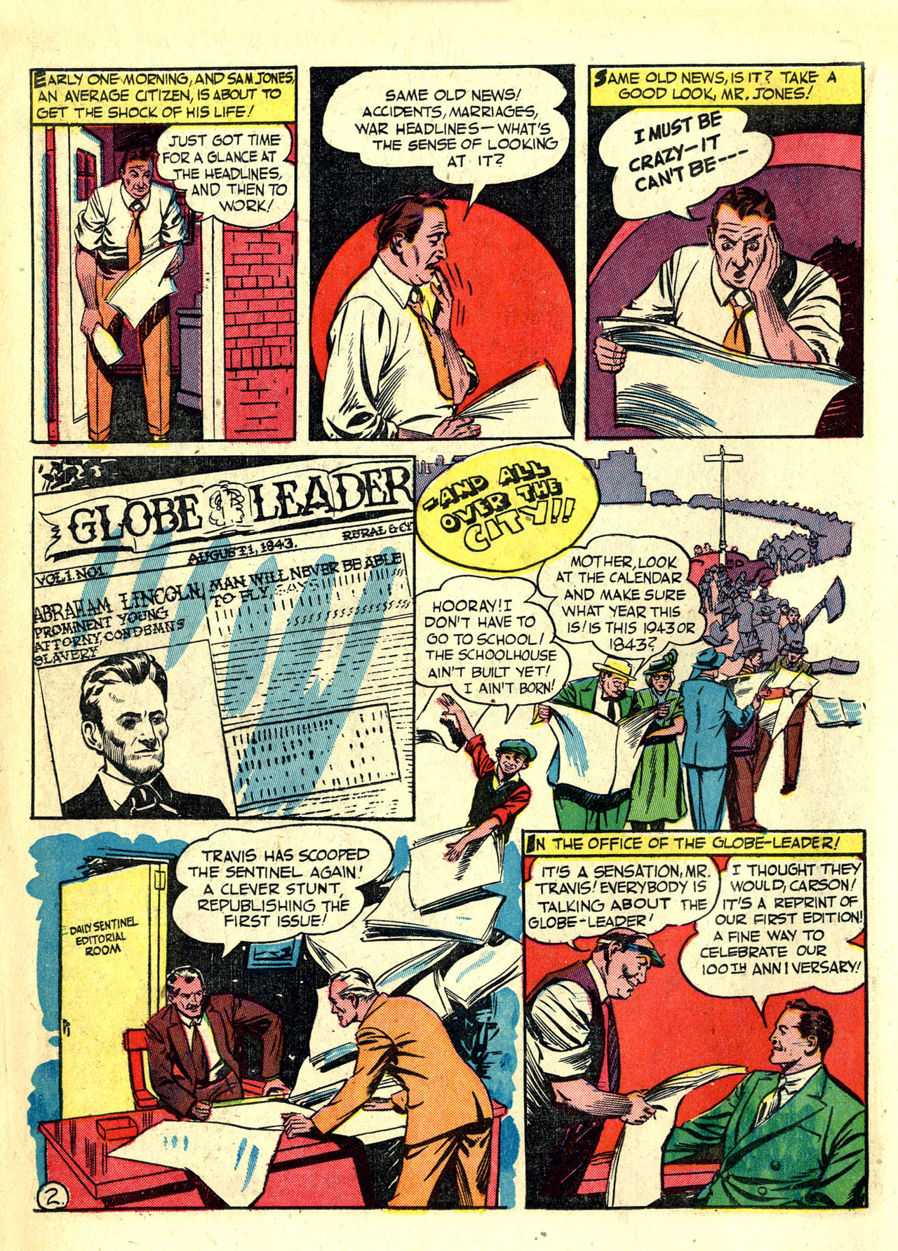 Detective Comics (1937) 73 Page 31