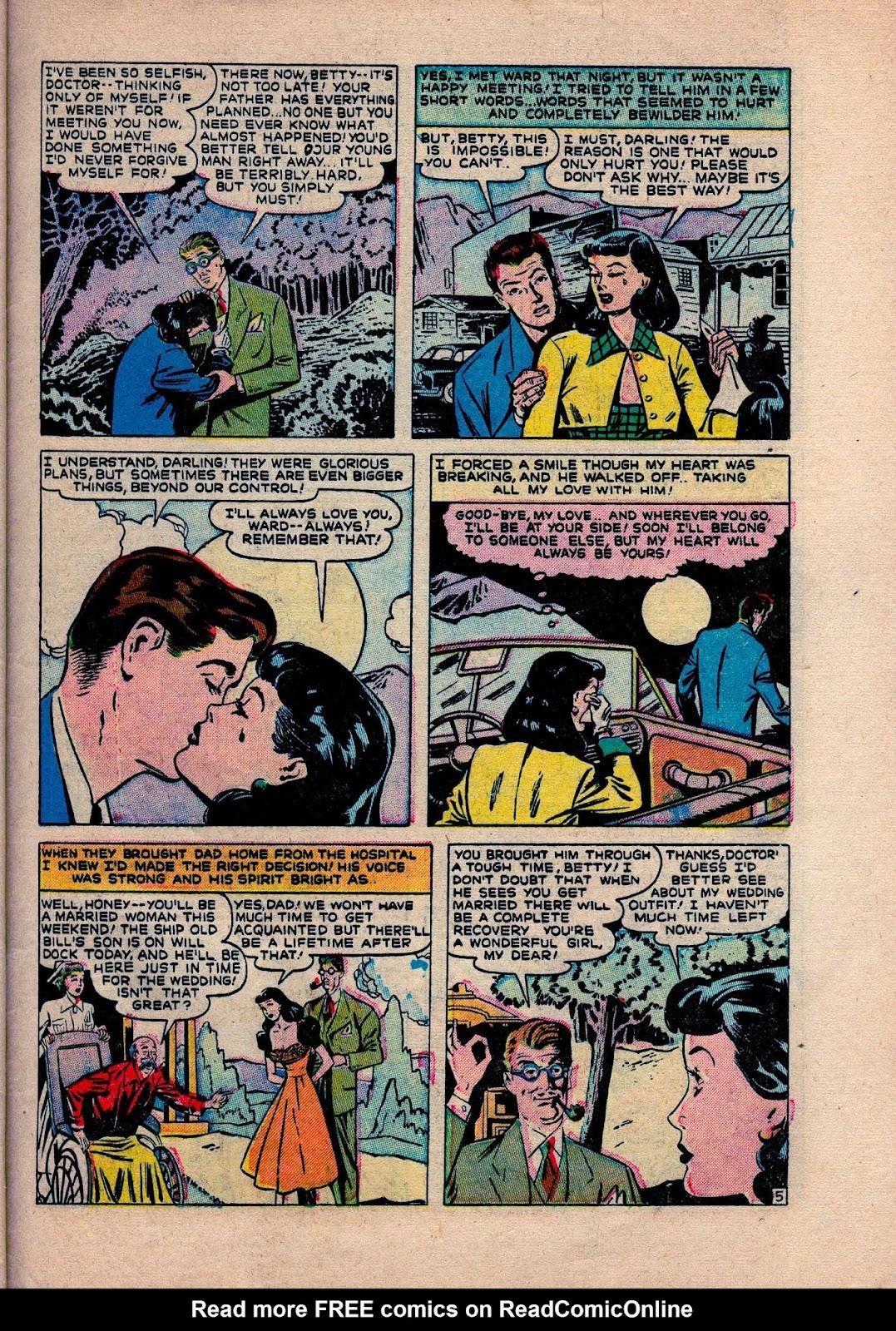 Venus (1948) issue 9 - Page 49