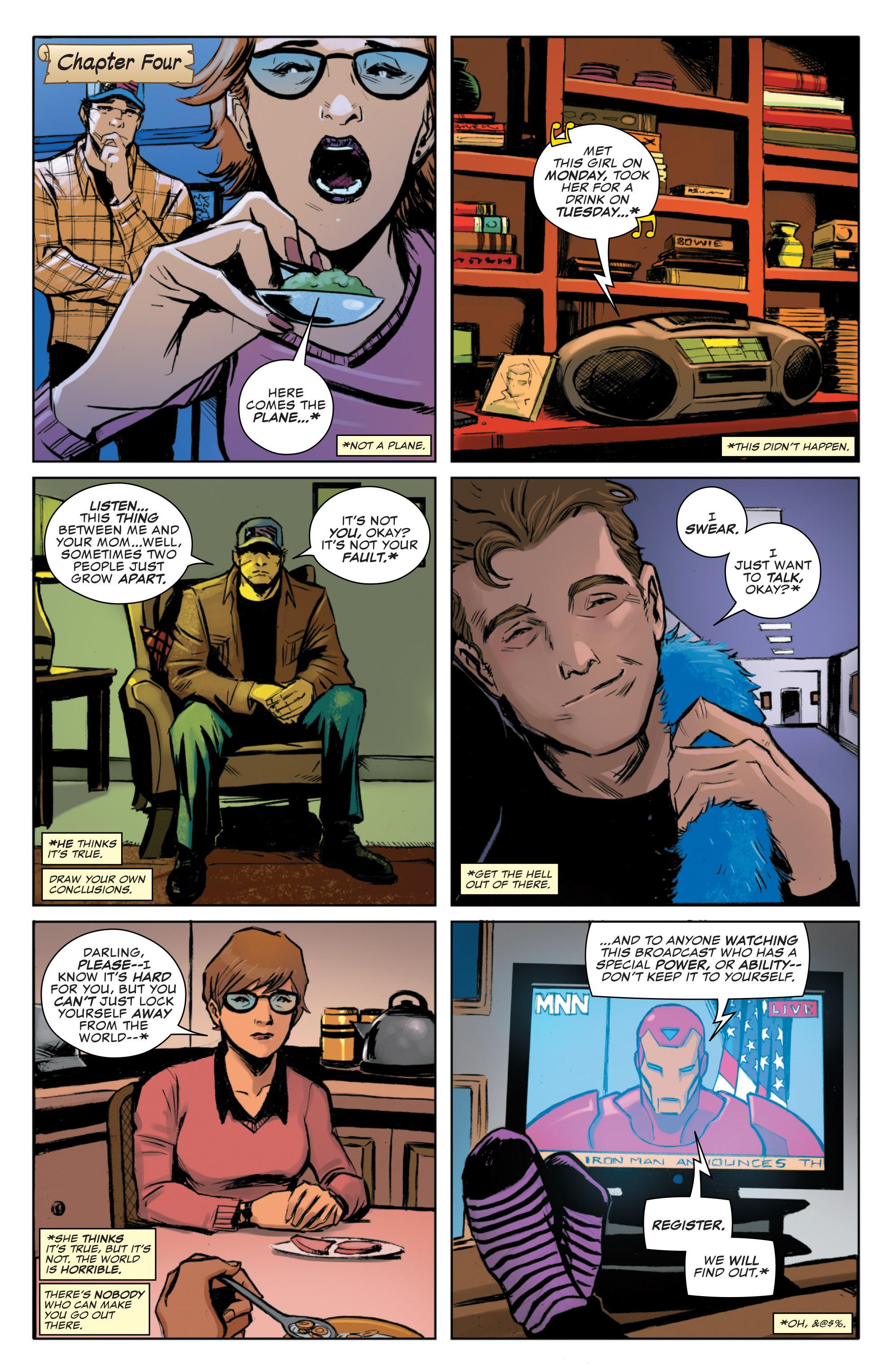 Read online Secret Wars: Last Days of the Marvel Universe comic -  Issue # TPB (Part 1) - 78