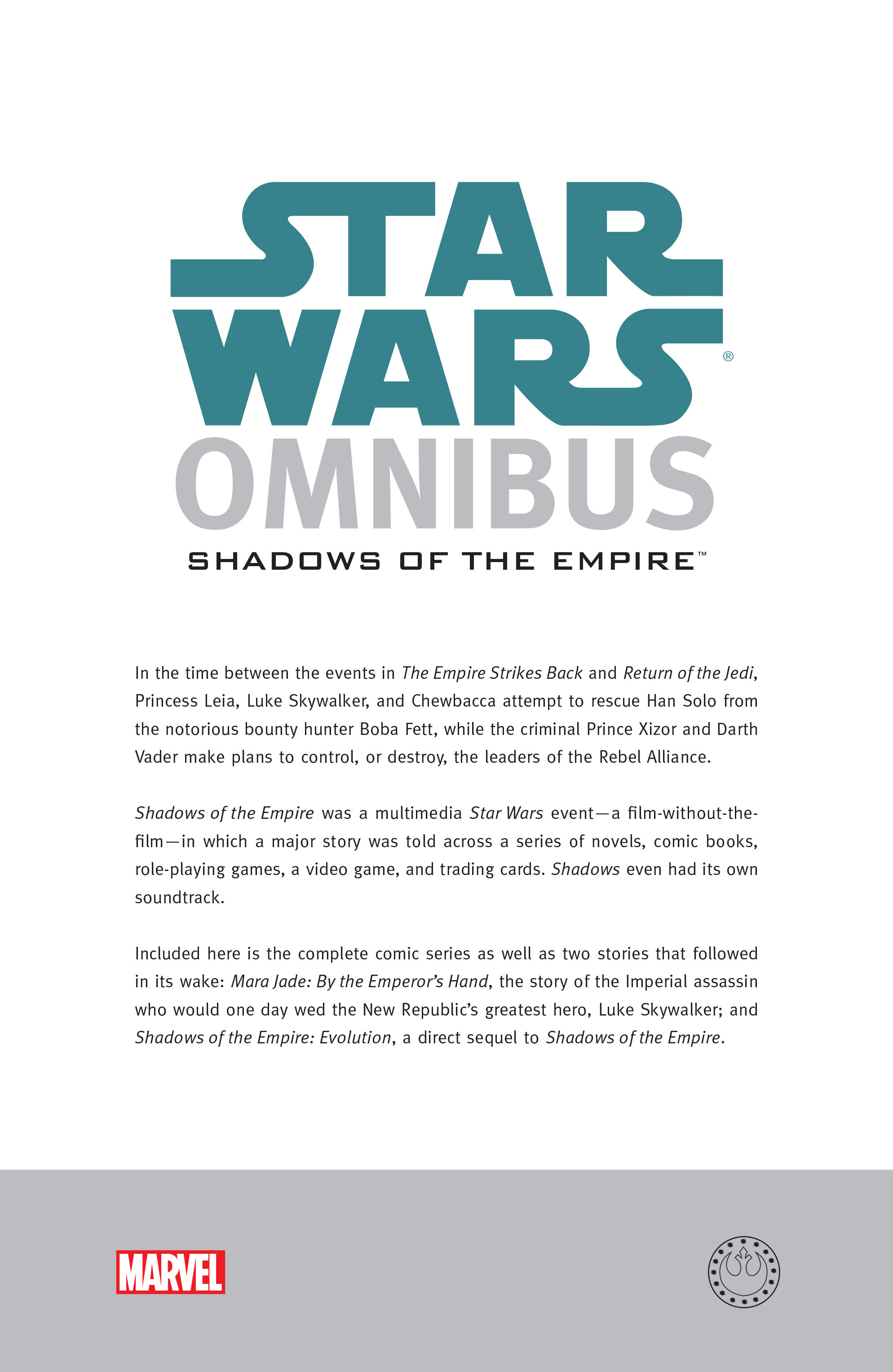 Read online Star Wars Omnibus comic -  Issue # Vol. 11 - 409