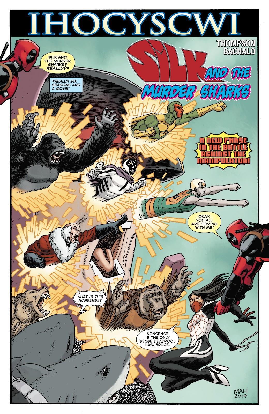 Read online Spider-Man/Deadpool comic -  Issue #50 - 9