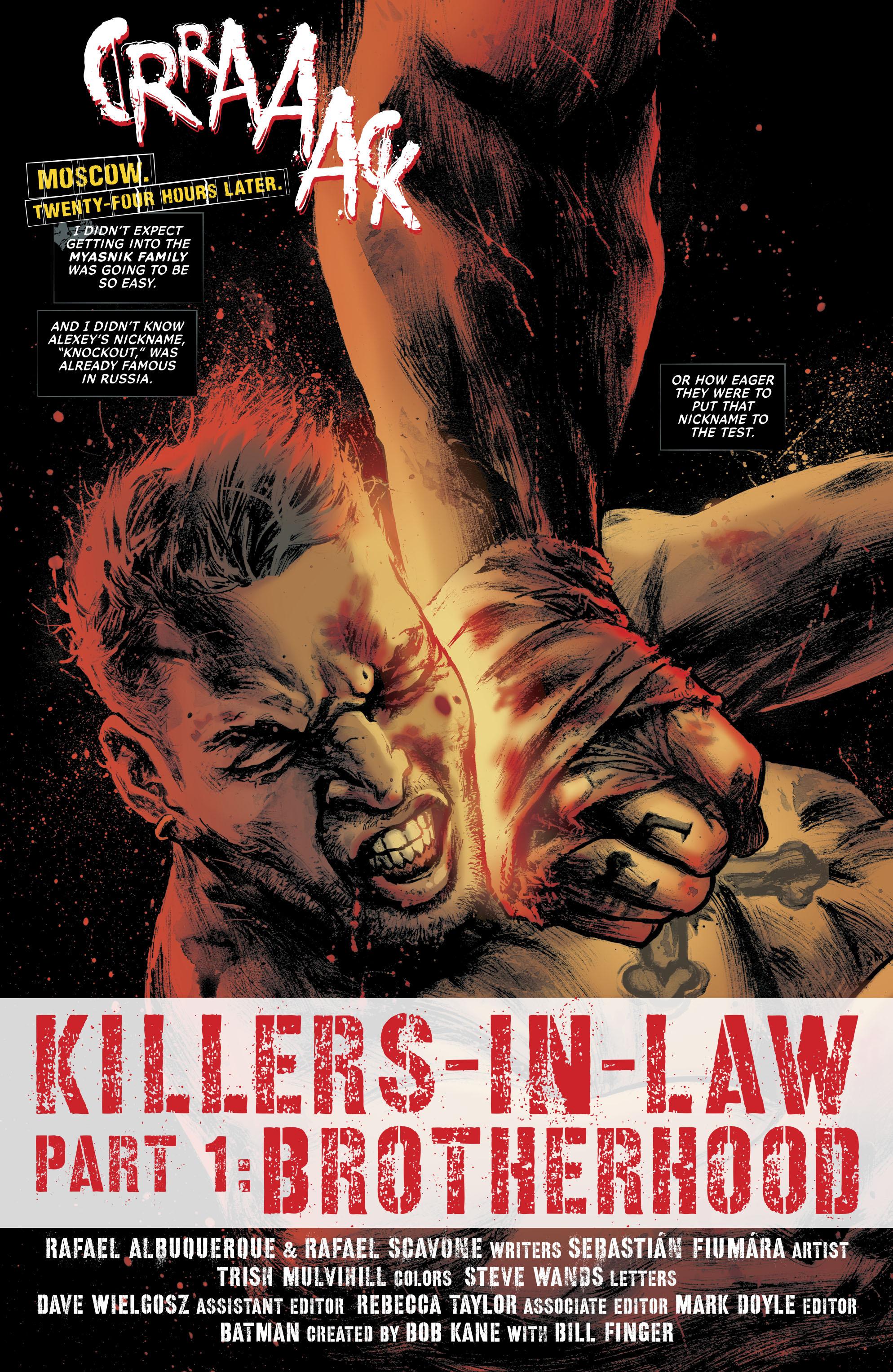 Read online All-Star Batman comic -  Issue #10 - 30