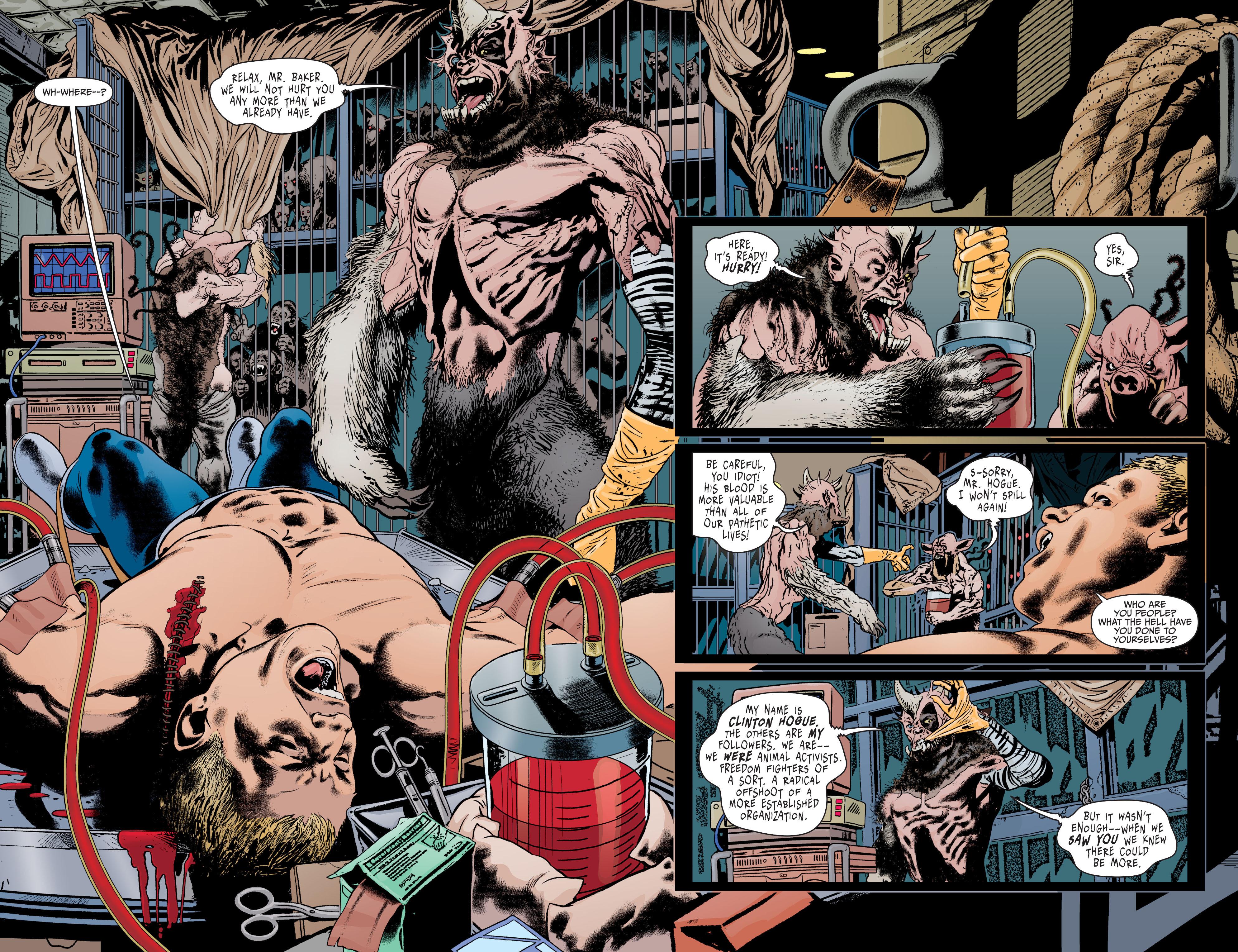 Read online Animal Man (2011) comic -  Issue #22 - 12