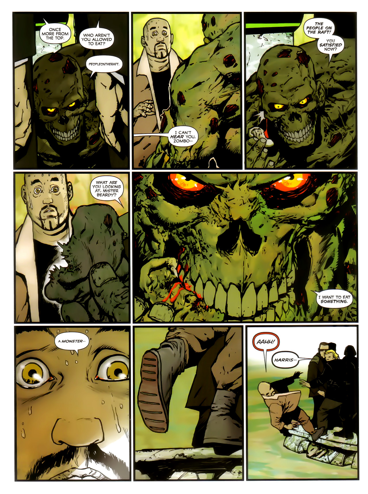 Read online 2000 AD comic -  Issue #1746 - 13