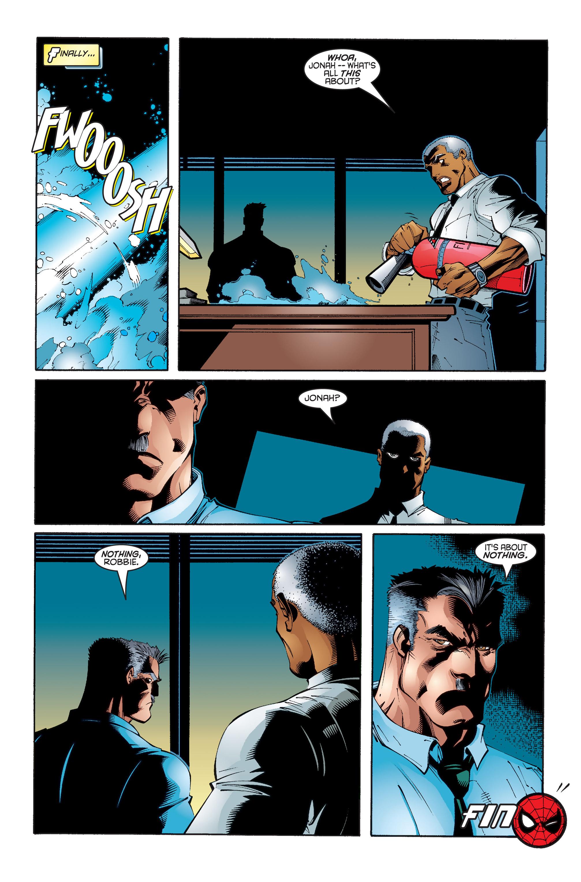 Read online Uncanny X-Men (1963) comic -  Issue #346 - 24