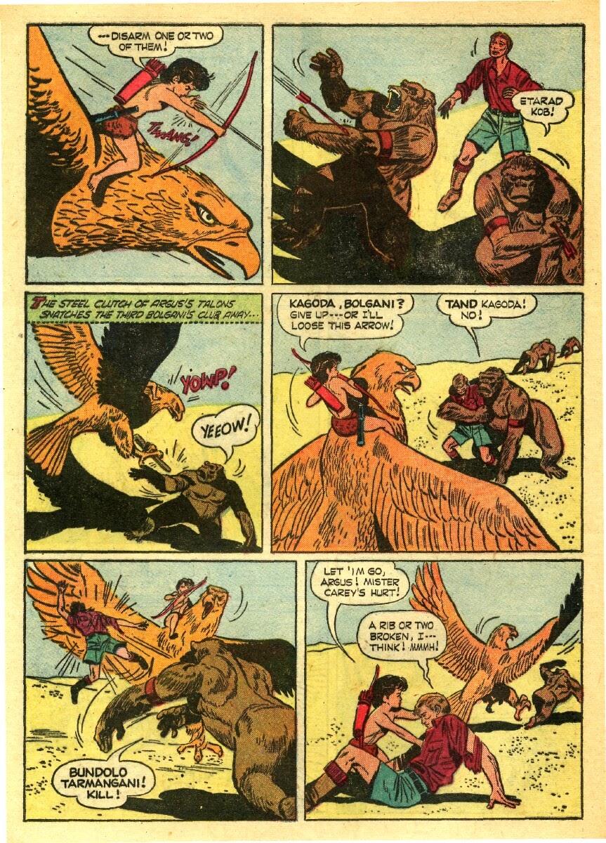 Tarzan (1948) issue 56 - Page 24