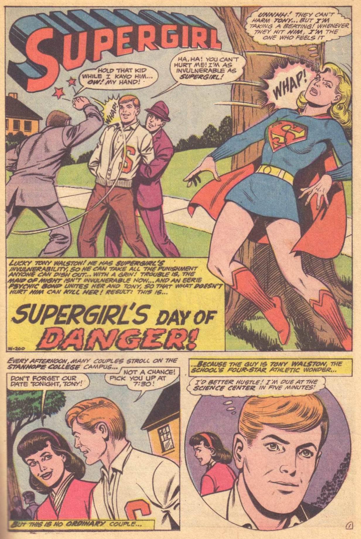 Read online Adventure Comics (1938) comic -  Issue #383 - 17