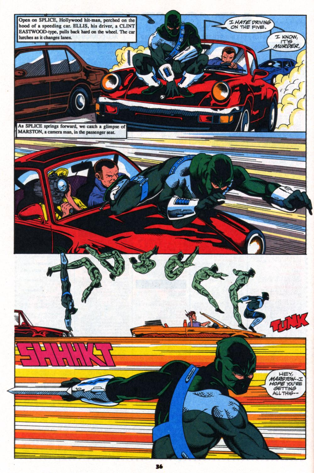 Read online Wonder Man (1991) comic -  Issue # _Annual 2 - 33