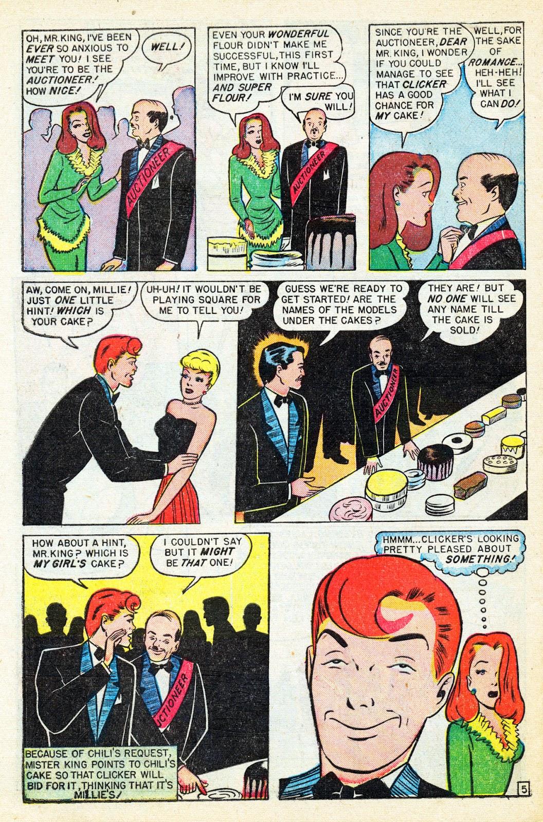 Read online Gay Comics comic -  Issue #35 - 30