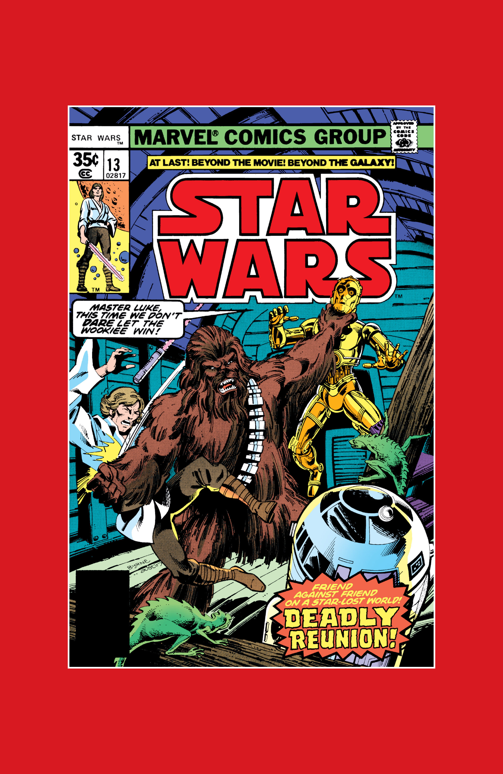 Read online Star Wars Omnibus comic -  Issue # Vol. 13 - 224