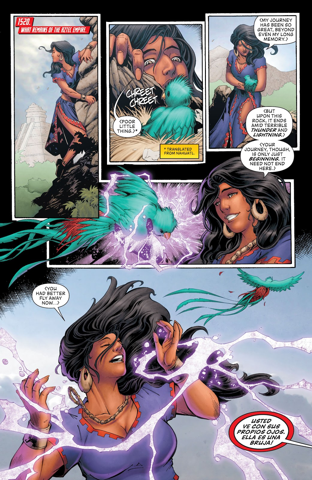 Read online The Flash (2011) comic -  Issue # _TPB 8 (Part 1) - 59